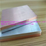 Flat copper aluminum composite clad good quality