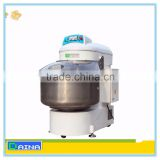 Heavy Duty Stainless Steel spiral mixer, bakery dough mixer, flour mixing machine for bread