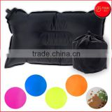 Best Inflatable Travel Pillow, Self Inflating Travel Pillow, Air Travel Pillow Camping Pillow