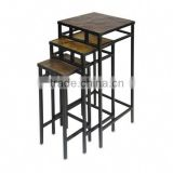 10058 <b>stone</b> top dining <b>table</b>s