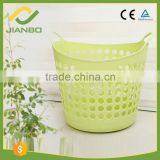121 Basket Baby Available Plastic Round Laundry Basket For Hottest Sell