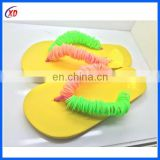 Good Quality Cheap Promotion Woman's EVA Foam Flip Flops