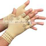 Magnetic Arthritis Compression Therapy Gloves Rheumatoid Pain Relief
