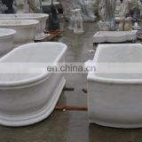 white marble stone bathtub for sale