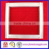 "hebei direct factory 23""*31"" make screen printing frame/aluminum printing frame"