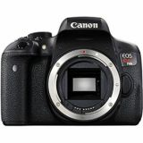 Cheap Canon EOS Rebel T6i DSLR CMOS Digital SLR Camera