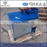 hand operated manual pvc pipe bending machine