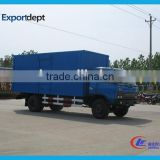 cargo transport vehicles,van type vehicle 15tons