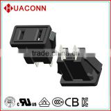Hc-f-m2 super quality new coming ac socket power extension socket