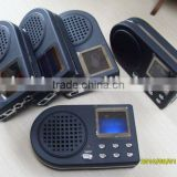 Bird Sound machine for hunting and decoy.with remote,best product.