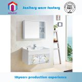 Aolaisi A-9174A modern design picture in bathroom vanity with mirror