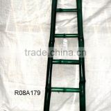 Bamboo ladder