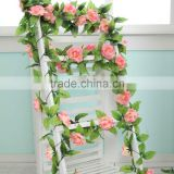 Artificial Rose Flower Interior Decoration Flower