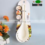 Hometree Dual Purpose PP Multifunctional Soup Spoon And Kitchenware Tool Utensil