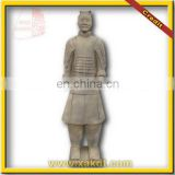 Hot sale life size sculpture garden CTWH-1006