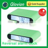 Kids alarm clock glovion children alarm clock table alarm clock
