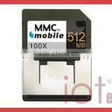 DV <b>RS</b> <b>MMC</b> mobile <b>RS</b>-<b>MMC</b> <b>card</b>