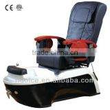 Electric Pedicure Chair / Salon Furniture used electric massage table deluxe massage chair A009H