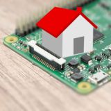 SMT Circuit Board Assembly For Honeywell Smart Home Security System