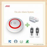 JADE SR30 Wireless Sound&Flash Siren Spot System (Standby Alarm Hub/Panel) Sound&Flash z-wave zigbee lora bluetooth