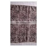 Animal Print Scarves high quality with design well