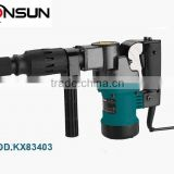 38mm high quality hammer drill,electric rotary hammer (KX83403)