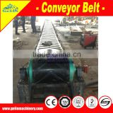 Mineral belt conveyor from China