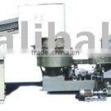 Plastic Yarn Granule Making Machine
