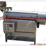 French Fries Seasoning Machine|Fried Food Flavoring Machine