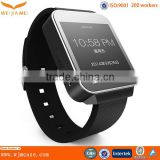 <b>black</b> silicone <b>watch</b> <b>strap</b> for apple <b>watch</b> 2015
