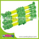 summer toy kids water gun big plastic crocodile toy