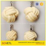 Hotselling Kevlar Wick Cord Rope for Monkey Fist Poi
