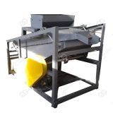 High Efficiency Almond Shelling Machine