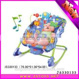 2016 Colorful baby chair rocking chair made in china