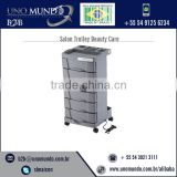 Hot Sell Professional Use of Salon Trolley Price
