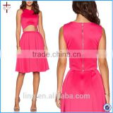 2015 new summer too piece women for dress korean dresses new fashion lady dress