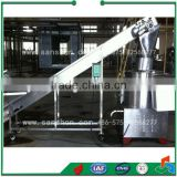 Centrifugal Swing Dryer/Dewatering Machine