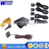 Support Can Bus System,LCD Dispaly Car Buzzer Sensor System