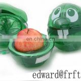 Custom inflatable fruit case/inflatable fruit holder