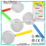 Promotional items kids educational cheap mini magnifying glass