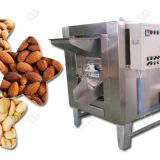 Soybean|Peanuts|Mung Beans|Peanuts|Almonds Roasting Machine For Sale