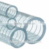 Food Grade PVC Steel Wire Reinforced Hose