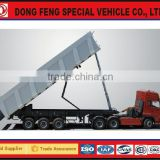 Dump semi trailer truck for sale alibaba china supplier