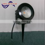 10W Super high quality outdoor waterproof commercial landscape lighting