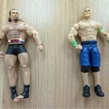 Action figure  , WWE wresting action figures ,multi articulation joints