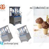 Automatic Wafer Ice Cream Cone Machine Supplier