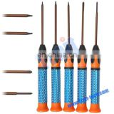 PX0517 5 in 1 Screwdriver Kit Mobile Phone Repairing Tools