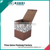 non woven fabric storage box