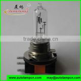 China <b>Quartz</b> glass H15 <b>halogen</b> <b>bulb</b> for car