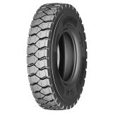 11.00R20 18PR radial truck tire for dump trucks